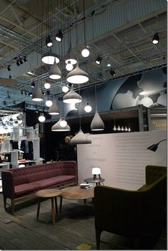 53 Best &Tradition Stand Design Fairs images | Stand