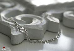 Infinity rannekoru. Scandinavian, Bracelets, Silver, Jewelry, Bangle Bracelets, Jewellery Making, Jewerly, Jewelery, Jewels