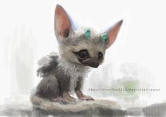 The Last Gawwdian by Silverfox5213.deviantart.com on @DeviantArt