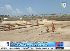 Comisión Que Investigara Contrato De Punta Catalina Se Reúne Esta Tarde