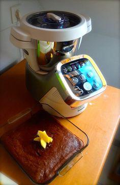 Fondant au chocolat sans beurre (Timtim) - Recette Cuisine Companion