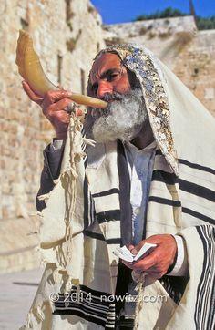 rosh hashanah and shofar