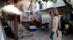 """Zika Virus 'Scarier Than Initially Thought' - Everything we look at with this (Zika) virus seems to be a little scarier than we initially thought,"""" Dr. Anne Schuchat, CDC principal deputy director, told reporters during a White House briefing on Monday."""