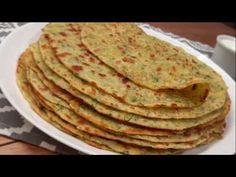 Patatesli Gözleme Tarifi. Bu Tariften Başka Yerde Yok - YouTube Cooking Videos, Food Videos, Gozleme, Turkish Recipes, Ethnic Recipes, Palestinian Food, Turkish Kitchen, Brunch, Middle Eastern Recipes