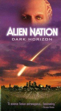 Find more movies like Alien Nation: Dark Horizon to watch, Latest Alien Nation: Dark Horizon Trailer, Alien life form comes to Earth to rescue his enslaved race. All Movies, Movies To Watch, Movies Online, Movie Tv, Science Fiction, Movies Showing, Movies And Tv Shows, Alien Nation, Aliens