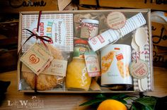 Lola Wonderful_Blog: Granini: Desayunos personalizados by Lola Wonderful