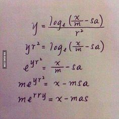 My maths teacher sent me this. - 9GAG