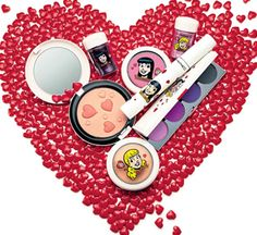 Proud Product JUNKIE!: MAC Archie's Girls Collection