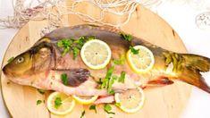 Myslíme si, že by sa vám mohli páčiť tieto piny - Krabi, Food Design, Fish Recipes, Fresh, Meat, Fish Food, Pisces, Fish Feed