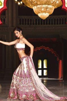 Indian fashion 2012