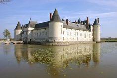Maine et Loire 49 Chateau du Plessis-Bourré (Maine-et-Loire) [fr] Lieux Pre
