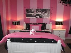 Bedroom Ideas For Young Women