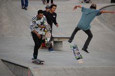 Corey Big Spin Memorial Skatepark #Skateboarding #tommy.skates.colorado #coreythehomie #cahiill #benhomes #Colorado Springs