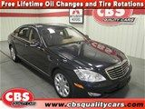 2008 Mercedes-Benz S550 For Sale in Durham WDDNG86X78A181209