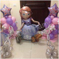 Sofia birthday