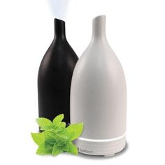 Products and Tips for Good Feng Shui: Healing Scents: Essential Oils Ultrasonic Aromatherapy Diffuser FengShui.About.com