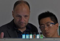 'Artificial tongue' can tell fine whiskey from hooch - http://www.sogotechnews.com/2017/06/09/artificial-tongue-can-tell-fine-whiskey-from-hooch/?utm_source=Pinterest&utm_medium=autoshare&utm_campaign=SOGO+Tech+News
