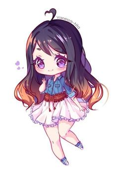 CM - Alice by Nita--Chan on DeviantArt Kawaii anime stuff. Chibi Kawaii, Manga Kawaii, Kawaii Art, Anime Neko, Cute Anime Chibi, Manga Girl, Anime Art Girl, Chibi Girl Drawings, Cute Kawaii Drawings