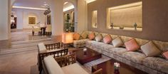 Madinat Jumeirah - Malakiya Villas