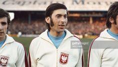 Kazimierz Deyna ,el goleador de las Olimpiadas de Munich 1972 con 9 goles. #poland #polonia #polska
