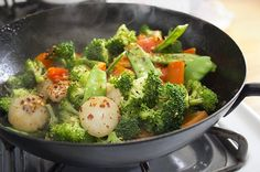 beef broccoli stir fry cooking