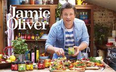 44 совета от Джейми Оливера, которые сделают из вас отличного шеф-повара