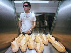 El pan contribuye a una dieta más saludable… ¡y no engorda! - Salud y bienestar