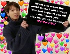 """""""I, Kim Taehyung, take Jeon Fucking Jungshit, to be my lawfully wedde… Love You Meme, Cute Love Memes, Bts Emoji, Bts Book, Heart Meme, Bts Texts, You Mean The World To Me, Bts Meme Faces, Funny Kpop Memes"""