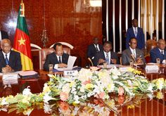 #Cameroun - Enquête: Les hommes d'influence du palais d'Etoudi: Les conseillers de l'ombre se recrutent aussi bien dans sa famille… #Team237