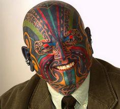 Tabu Tattoo   Tattoo Tabu   ..:: HalloDubai ! ::..