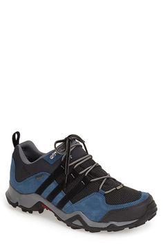 factory price 88b92 469d1 Men s adidas  Brushwood Mesh GTX  Hiking Shoe Moda Masculina, Zapatos De  Senderismo,