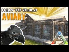 Bird House Kits Make Great Bird Houses Ark Survival Evolved Tips, Game Ark, Base Building, Building Ideas, Bird Types, Bird House Kits, Bird Aviary, Easy Coffee, How To Attract Birds