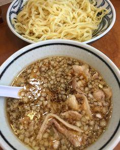 定番の肉つけ麺 つけめんでんまる南青山店 #ラーメン #つけ麺 #でんまる #伝丸 #南青山 #骨董通り #麺類 #ramen #noodles #japanesefoods #tonkotsu #tokyo #japanesefood #noodle by tokyo_body_and_soul