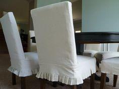 Innovation Dining Room Chair Slipcovers Ideas U2014 Interior Improvement