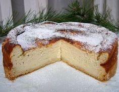 La recette de Chavouot : gâteau au fromage blanc