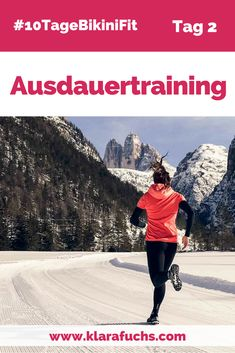 Ausdauertraining – C Ausdauertraining – Cardiotraining – ist es sinnvoll? Workout Plan For Beginners, Workout Plan For Women, Cardio Training, Triathlon Training, Fitness Workouts, Fitness Hacks, Lady Fitness, Tight Abs, Benefits Of Running