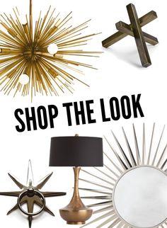 Shop the look of Pulp Design Studios' Office
