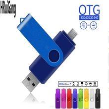 4 in 1 Compact USB Flash Drive OTG MEMORIA per Amazon Kindle Fire HD 7
