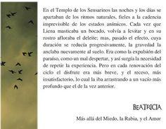 Casa L: Beatricia, de Mariaje López / 6