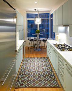 Manhattan Apartment | Bardes Interiors