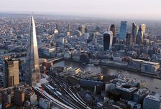 """Are there any challenges in your London SME business right now to address? Do you want to """"BUILD UP"""" your London SME Business to hi. London Hotels, London Restaurants, London Places, List Of Tallest Buildings, Sme Business, Business Leaders, Business Advice, La French, Santiago Calatrava"""