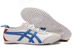 http://www.japanjordan.com/onitsuka-tiger-mexico-66-mens-deluxe-white-blue-red.html ONITSUKA TIGER MEXICO 66 MENS DELUXE 白 青 赤 ホット販売 Only ¥7,598 , Free Shipping!