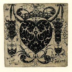 Ezajas von Hulsen, 1617 by peacay, via Flickr