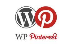 WP Pinterest Pinboard Demo