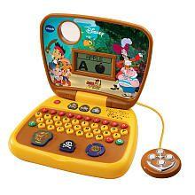 """Vtech Jake and the Never Land Pirates Laptop - Vtech - Toys """"R"""" Us"""