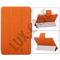 Orange Google Nexus 7 Smart Cover