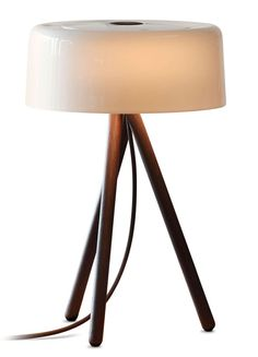 Elegance by Tobias Grau.- MY Led table lamp