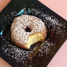 Old Fashioned Buttermilk Cake Doughnut  mix wet ingredients and dry ingredients in a bowl and form to the shape of a ring and fry.