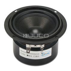 $22.50 (Buy here: https://alitems.com/g/1e8d114494ebda23ff8b16525dc3e8/?i=5&ulp=https%3A%2F%2Fwww.aliexpress.com%2Fitem%2F3-inches-6-ohms-Audio-Speaker-Full-range-speaker-Antimagnetic-Speaker-unit-15W-Stereo-Loudspeaker-for%2F32737608036.html ) 3 inches 6 ohms Audio Speaker Full-range speaker Antimagnetic Speaker unit 15W Stereo Loudspeaker for DIY speakers for just $22.50