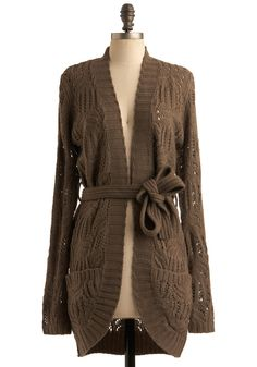The Moor You Know Cardigan   Mod Retro Vintage Sweaters   ModCloth.com